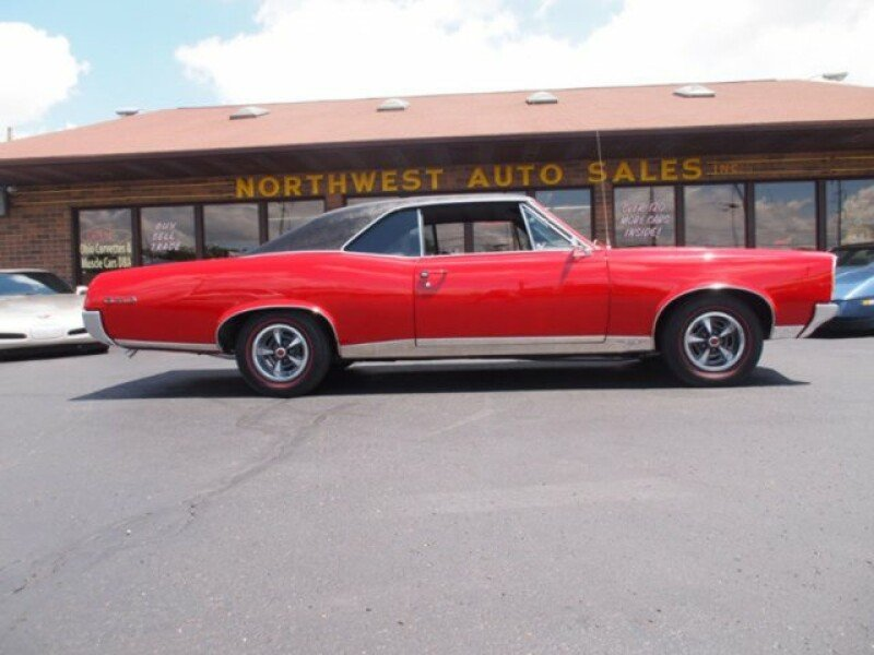 1967 Pontiac GTO Classics for Sale - Classics on Autotrader