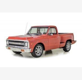 1970 Chevrolet C/K Truck for sale 101000442