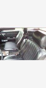 1988 Mercedes-Benz 560SL for sale 101000571