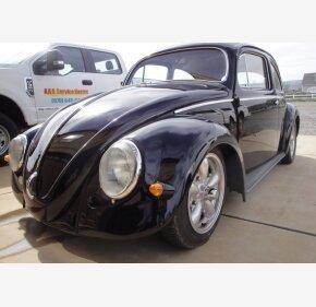 1955 Volkswagen Beetle for sale 101000581