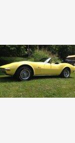 1970 Chevrolet Corvette for sale 101000595