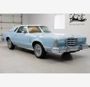 1979 Ford Thunderbird for sale 101000746