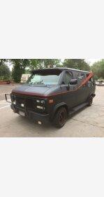 1993 GMC G2500 Vandura for sale 101001103