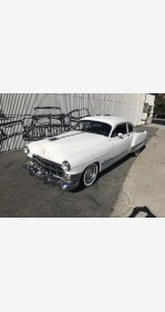 1949 Cadillac Series 62 for sale 101001196