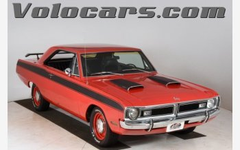 1970 Dodge Dart for sale 101001415