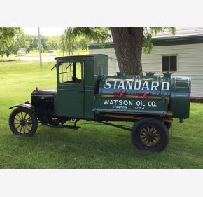 1925 Ford Model T for sale 101001663
