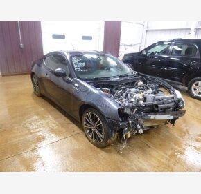 2013 Scion FR-S for sale 101002093