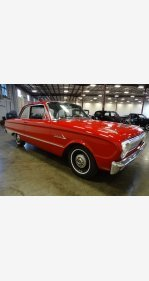 1962 Ford Falcon for sale 101002642