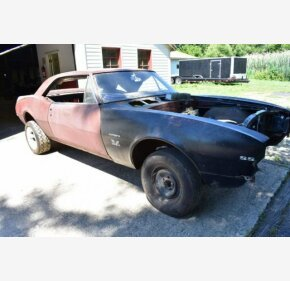 1967 Chevrolet Camaro for sale 101002745