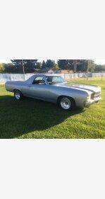1971 Chevrolet El Camino V8 for sale 101002762