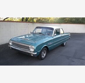 1962 Ford Falcon for sale 101002885