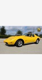 1973 Chevrolet Corvette for sale 101002996