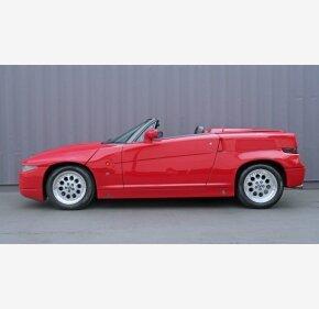 1993 Alfa Romeo Roadster Zagato for sale 101003008