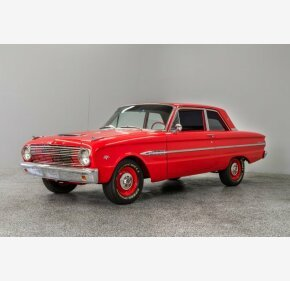 1963 Ford Falcon for sale 101003011