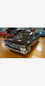 1959 Chevrolet El Camino for sale 101003047