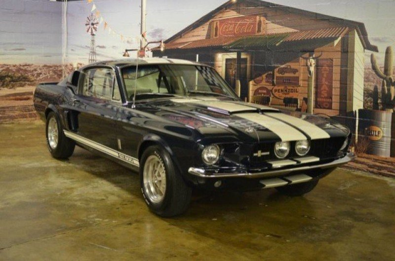 1967 Shelby Gt500 Classics For Sale Classics On Autotrader