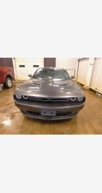 2015 Dodge Challenger SXT for sale 101003346
