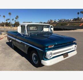 1964 Chevrolet C/K Truck for sale 101003441