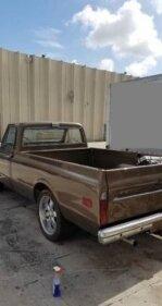 1970 Chevrolet C/K Truck for sale 101003631