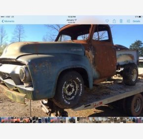 1954 Ford F100 for sale 101003666