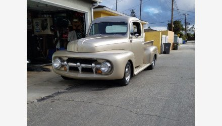 1952 Ford F1 for sale 101003818
