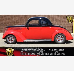 1937 Ford Other Ford Models for sale 101003884