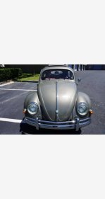 1958 Volkswagen Beetle for sale 101003926