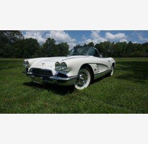 1961 Chevrolet Corvette for sale 101003944