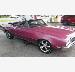 1971 Buick Skylark for sale 101003953