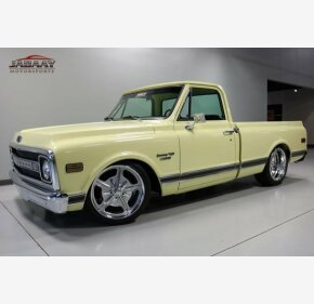 1969 Chevrolet C/K Truck for sale 101004066