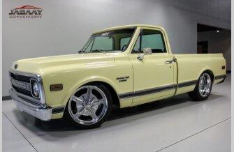 1969 Chevrolet C/K Truck for sale 101004066