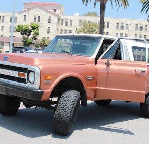 1970 Chevrolet Other Chevrolet Models for sale 101004096