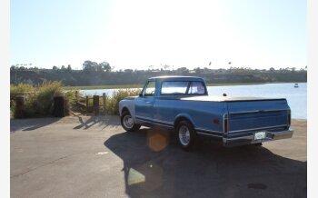 1970 Chevrolet C/K Truck for sale 101004123