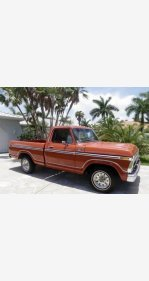 1977 Ford F100 for sale 101004148