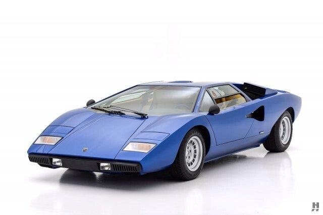 Lamborghini Classics for Sale , Classics on Autotrader
