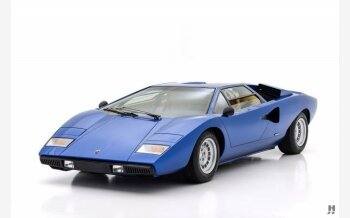 1975 Lamborghini Countach for sale 101004178