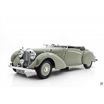 1939 Lagonda LG 6 for sale 101004229