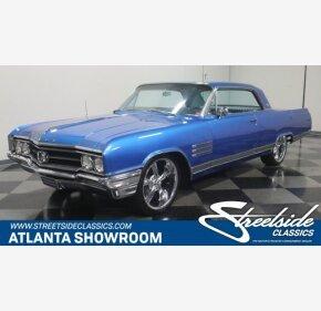 1964 Buick Wildcat for sale 101004300