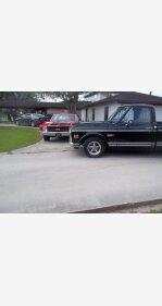 1972 Chevrolet Other Chevrolet Models for sale 101004475