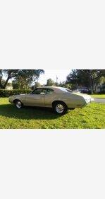 1972 Oldsmobile Cutlass for sale 101004484
