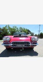 1959 Chevrolet Corvette for sale 101004546