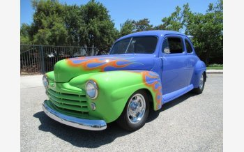 1947 Ford Other Ford Models for sale 101004547