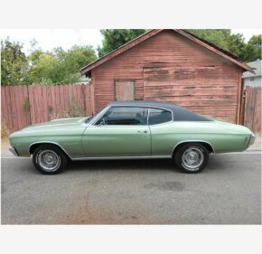 1970 Chevrolet Chevelle for sale 101004694