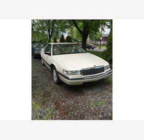 1992 Cadillac Eldorado for sale 101004719