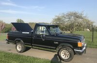 1988 Ford F150 2WD Regular Cab for sale 101004819