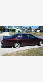 1996 Chevrolet Impala for sale 101004823
