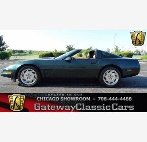 1995 Chevrolet Corvette Coupe for sale 101004931