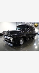 1956 Ford F100 for sale 101004934