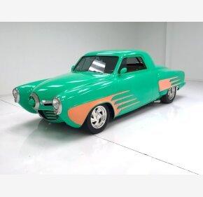1950 Studebaker Champion for sale 101004943