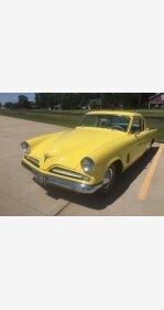 1953 Studebaker Commander for sale 101004961